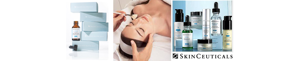 cosmetice intraceuticals tratamento viso