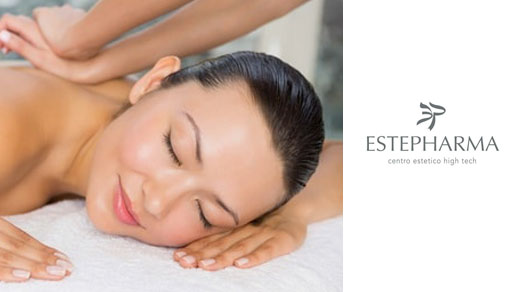 Tre massaggi full body